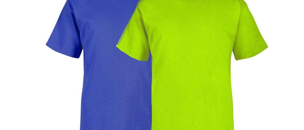 Toddler - Delta Short Sleeve T-Shirts
