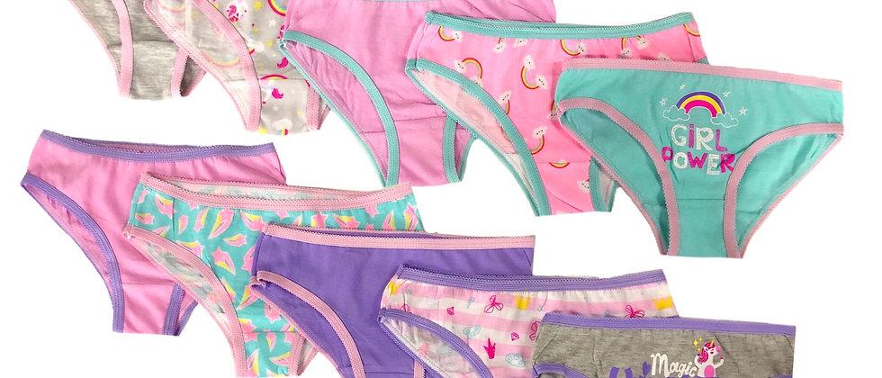 Marilyn Taylor - 10 Pack Underwear