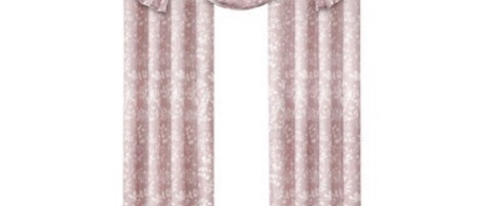 Charlotte Curtain Collection