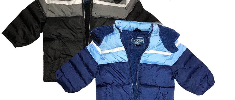 Cherokee Colorblock Jacket