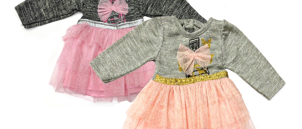 My Destiny - Infant Tutu Dress