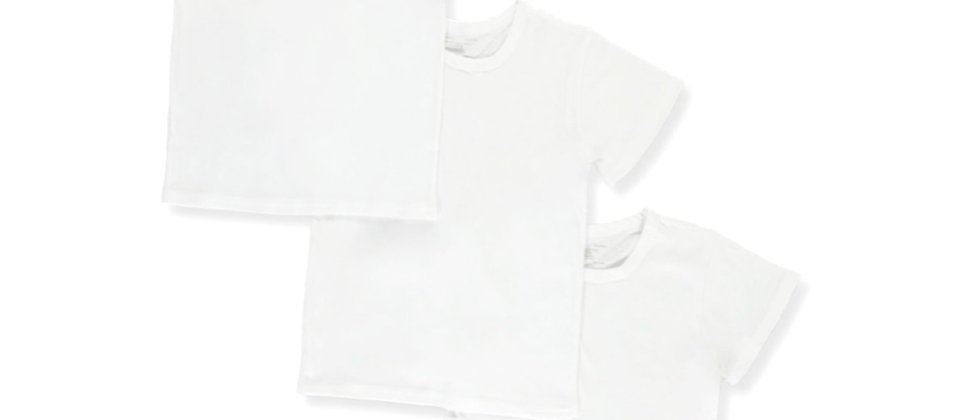 Marilyn Taylor - 3 Pack Cotton T-shirts