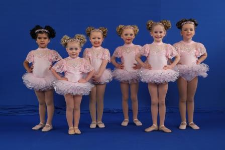 Highton Pre-School Ballet