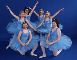 Ballet Class Troupe