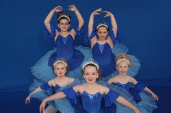 Juniors Classical Ballet