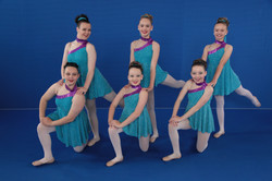 Junior Ballet Group