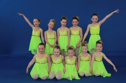 Sub-Juniors Neo-Classical