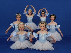 Grovedale Sub-Juniors Ballet
