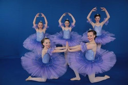 Inters Classical Ballet
