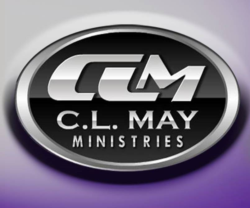 C.L. May Ministries Logo