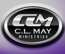 C.L. May Ministries Logo