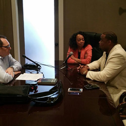 Spiked Clients Radio Interview