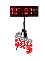 Speed Performance Radar