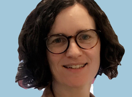 Where Digital and Regulators Meet: Interview with Helen Louwrens, Care Quality Commission