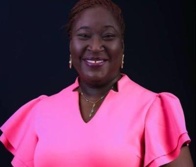 Ibadan's Humans of HealthTech: Abimbola Adebakin