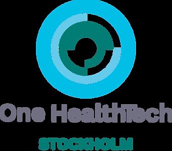 STOCKHOLM logo on transparent background