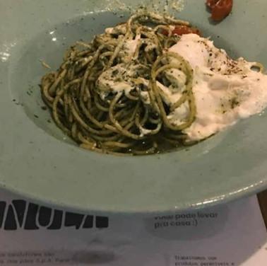 Restaurante Nola
