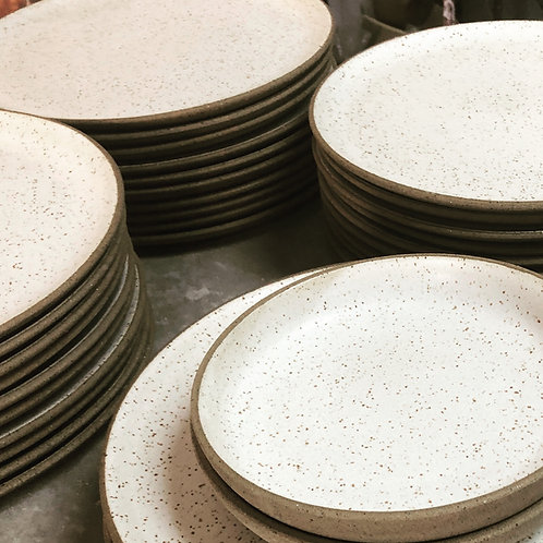 Prato refeição 28cm em cerâmica