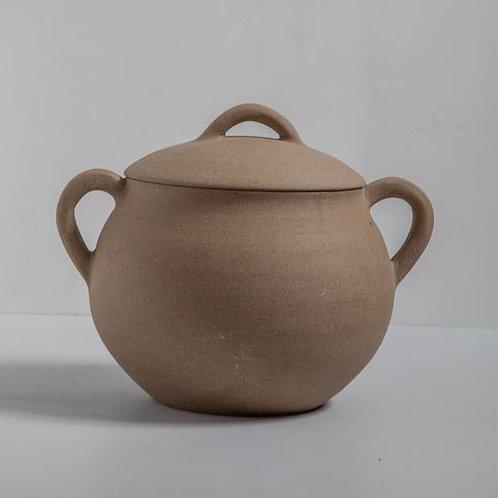 Panela G feijoada em cerâmica