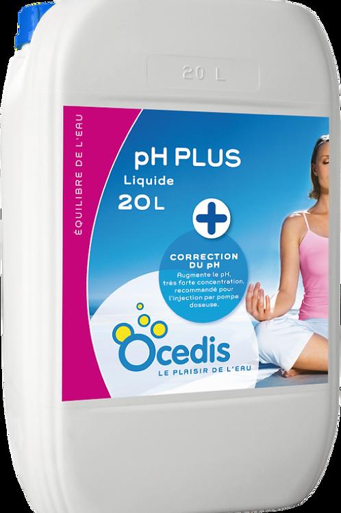 PH PLUS LIQUIDE - 20L