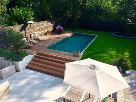Glamorous-Garden-Design-Ideas-With-Swimm