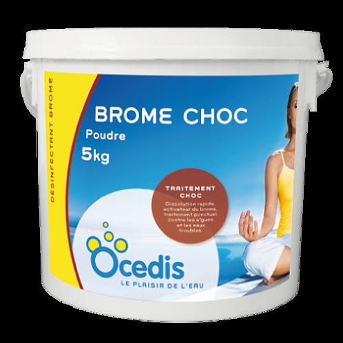BROME CHOC - 1Kg