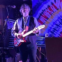 Dale Hartman- Guitar, vocals