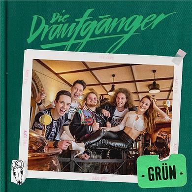 Die Draufgänger (Album Grün)