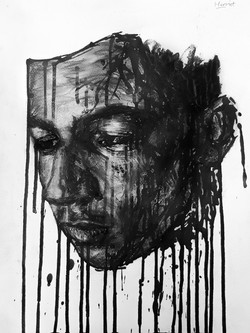 Ink Study 2
