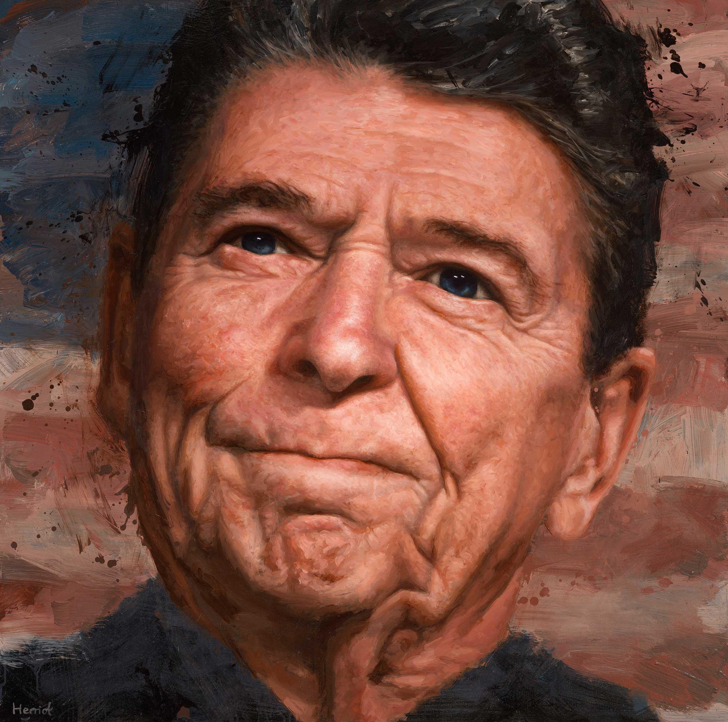 'Reagan'