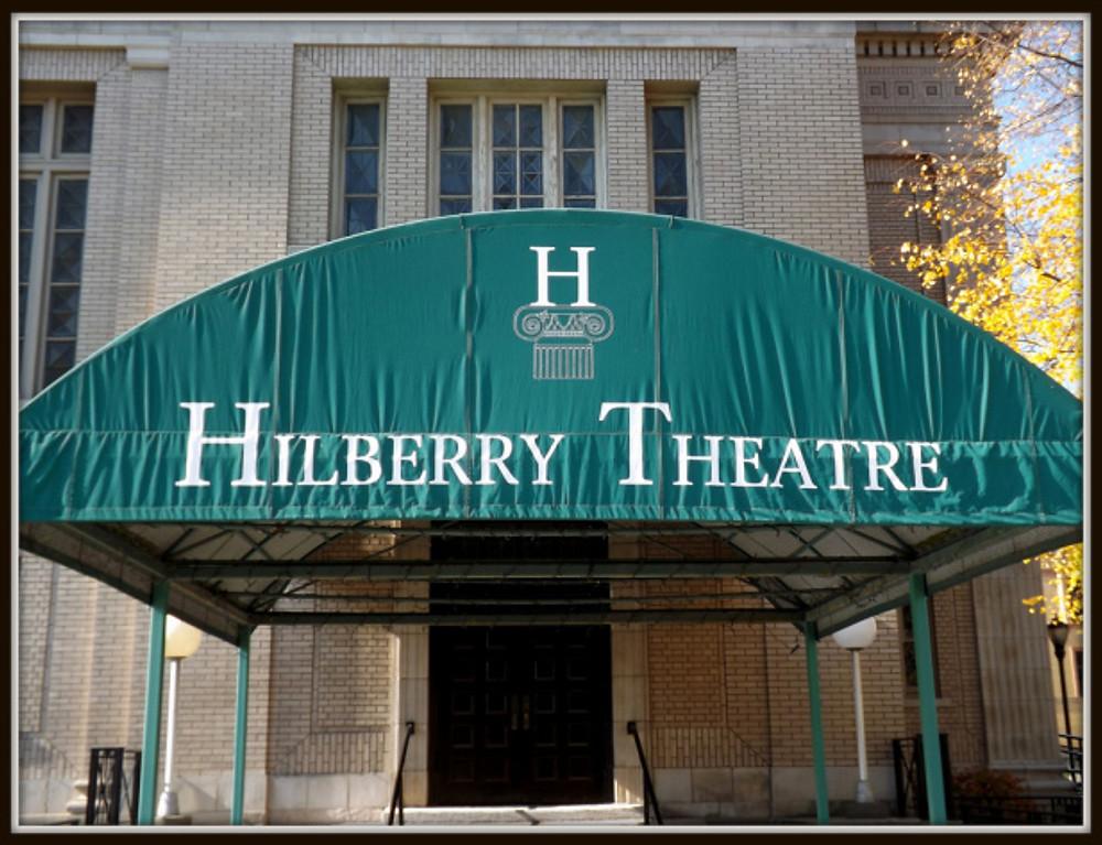 Hillberry