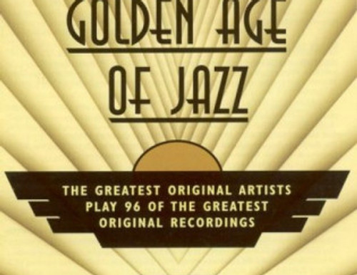 A GOLDEN AGE OF JAZZ?