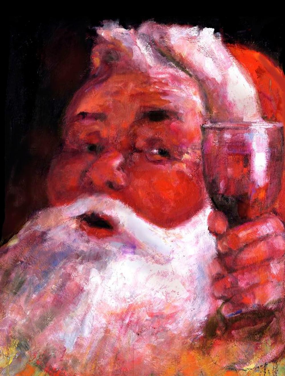 Santa 12 21 15