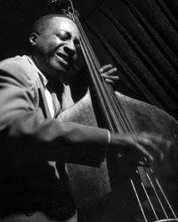 MILT HINTON PART TWO