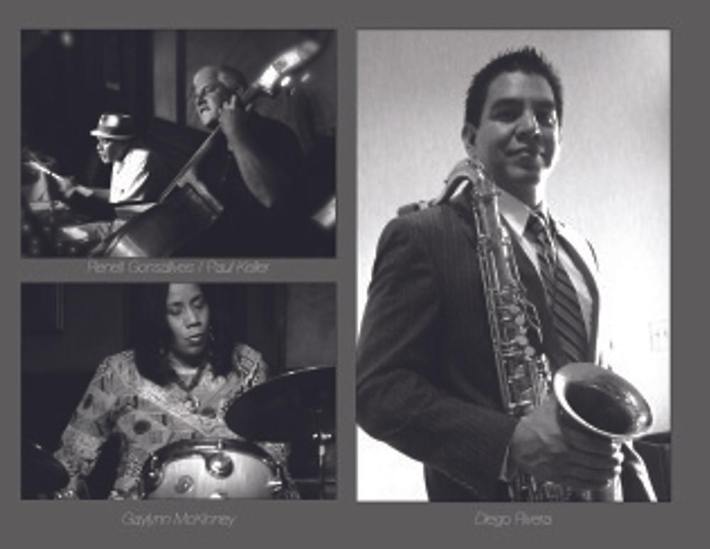 detroit Jazz 10 0445