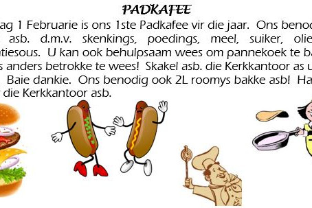 Padkafee