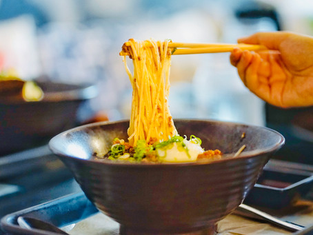Handcrafted Ramen Show in Miami, South Florida