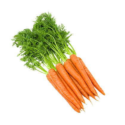 Carrots / Carrotes, Organic (2 lbs)