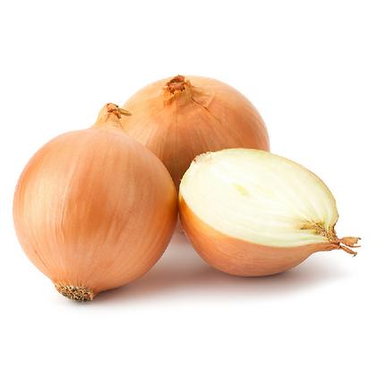 Onions / Oignons, Yellow (2 lbs)