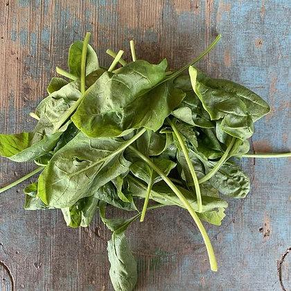 Spinach / Épinard, Local Wakefield, Organic (150 g)