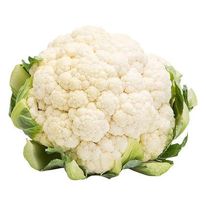Cauliflower / Choufleur, Organic
