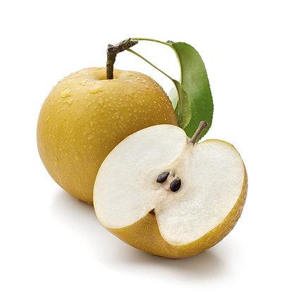 Pears / Poire, Asian