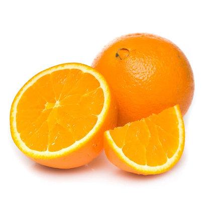 Orange / Orange, Navel