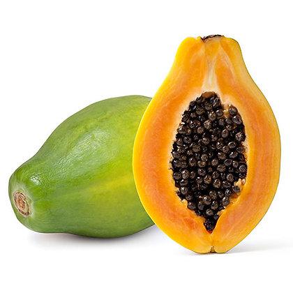 Papaya / Papaye , Organic