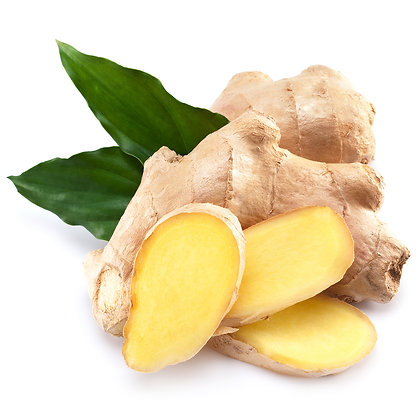 Ginger / Gingembre (1 lbs)