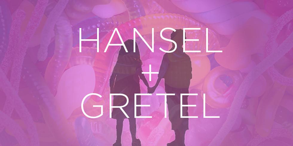 Hansel and Gretel - Calgary Opera School Tour