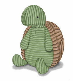 Cordy Tortoise