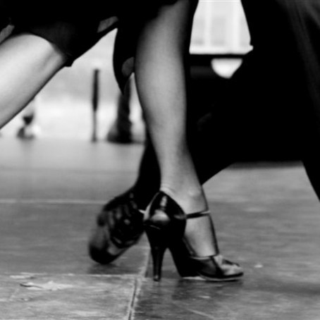 New Beginners September 2019 Welcome to your Tango Journey!