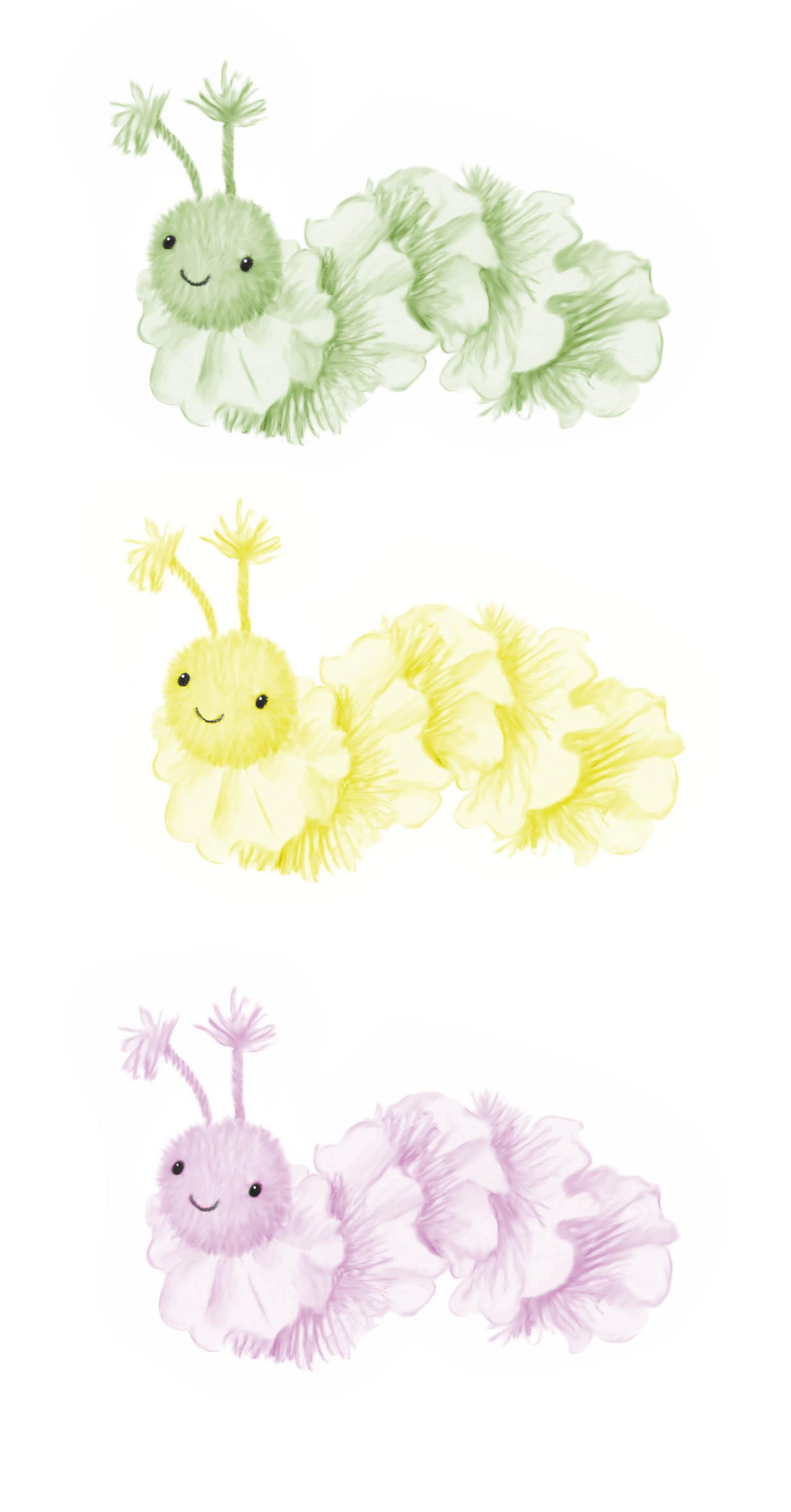 Caterpillars1