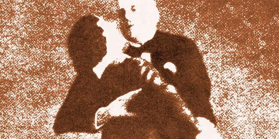 Argentine Tango  (Bristol) Simple Turns 1